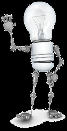 Contact-robot